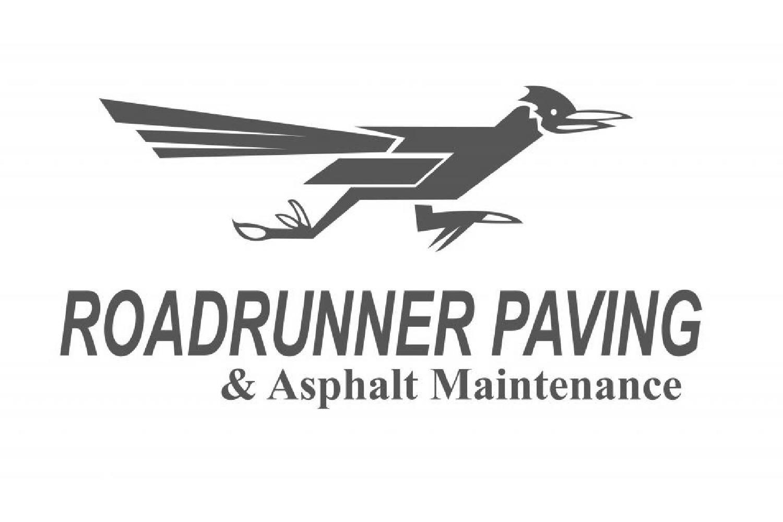 SponsorLogoBW_RoadrunnerPaving