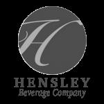 SponsorLogoBW_Hensley
