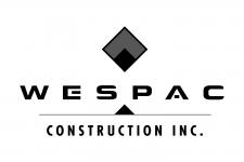 SponsorLogoBW_WespacConstruction